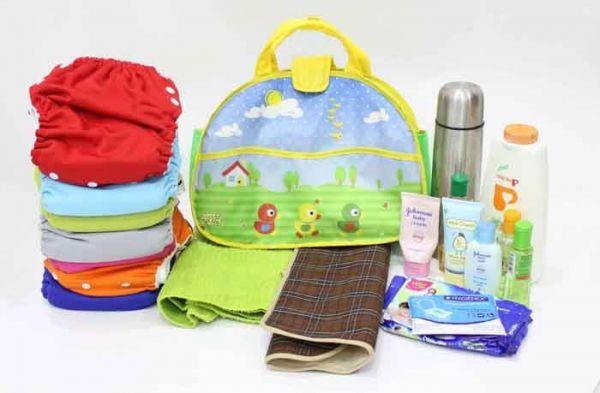 daftar perlengkapan bayi yang harus di siapkan