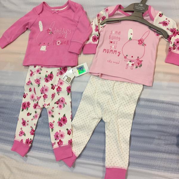 baju mothercare 2