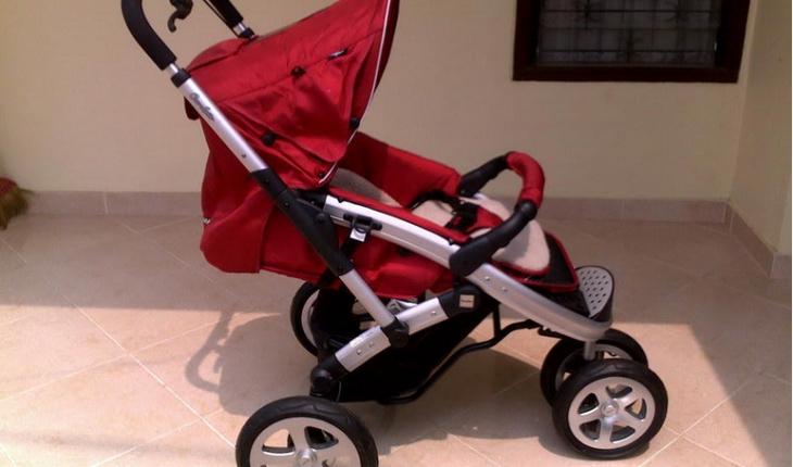 kereta dorong bayi 1