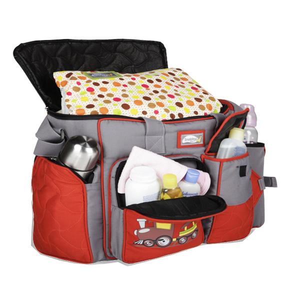 Tips Jitu untuk Memilih Tas Bayi