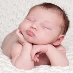 Fakta Yang Menakjubkan Seputar Bayi Baru Lahir