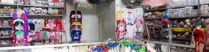 Tips merawat toko peralatan bayi di Jakarta