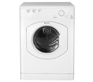 Mesin Tumble Dryer